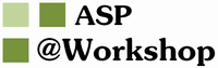 ASP@Workshop